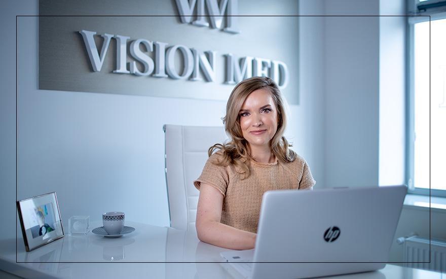 Dr n. med. Dominika Janiszewska