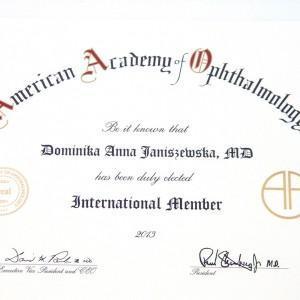 certyfikat-american-academy